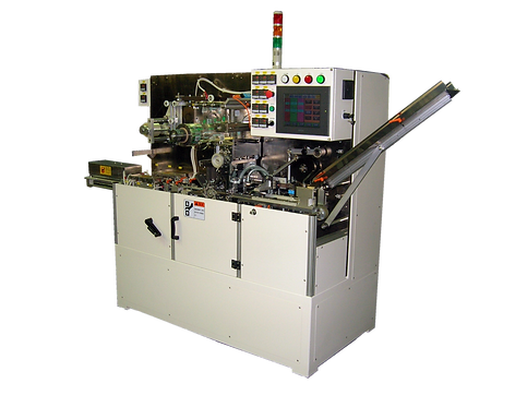 HP1 ​BOPP OVERWRAPPING MACHINE