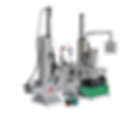 Automatic Hydraulic Notching Machine