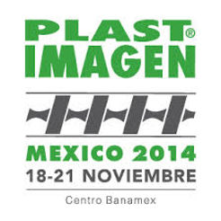2014/11/18-21PLAST IMAGEN MEXICO The Mexican Plastics Show