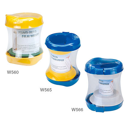 Stretch Film DispensersW560/W565/W566