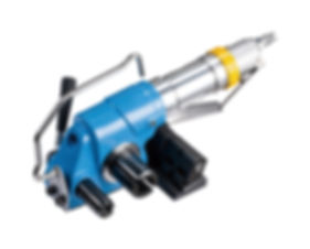 Pneumatic Cord Strapping Tensioners