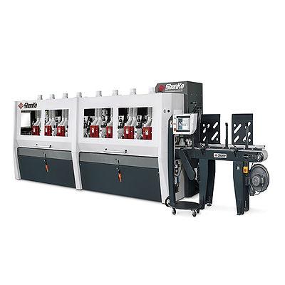 森科機械股份有限公司 SHEN KO MACHINE CO., LTD.