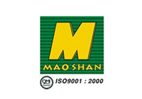 貿山機器工業股份有限公司 MAO SHAN MACHINERY INDUSTRIAL CO., LTD.