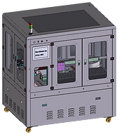 NS5 SIP組裝機