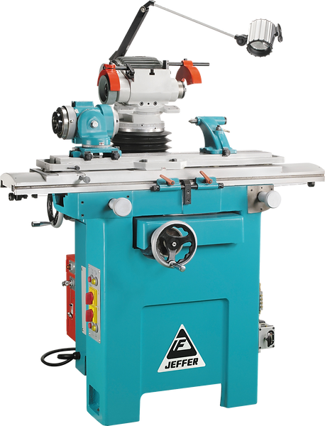 UNIVERSAL TOOL & CUTTER GRINDER