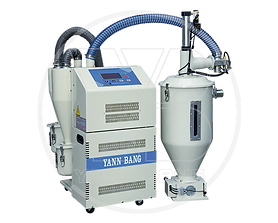 Powder Vacuum Loader