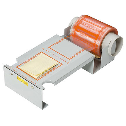 Gummed Paper Tape Dispensers and Pouch Tape DispensersT9704/T9706