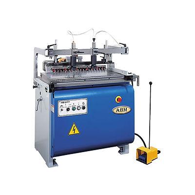 華薪科技有限公司 ABM WOODWORKING MACHINERY CO., LTD.