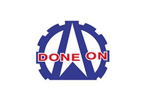 東昂有限公司 DONE ON CO., LTD.