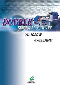2-SIDE PLANER