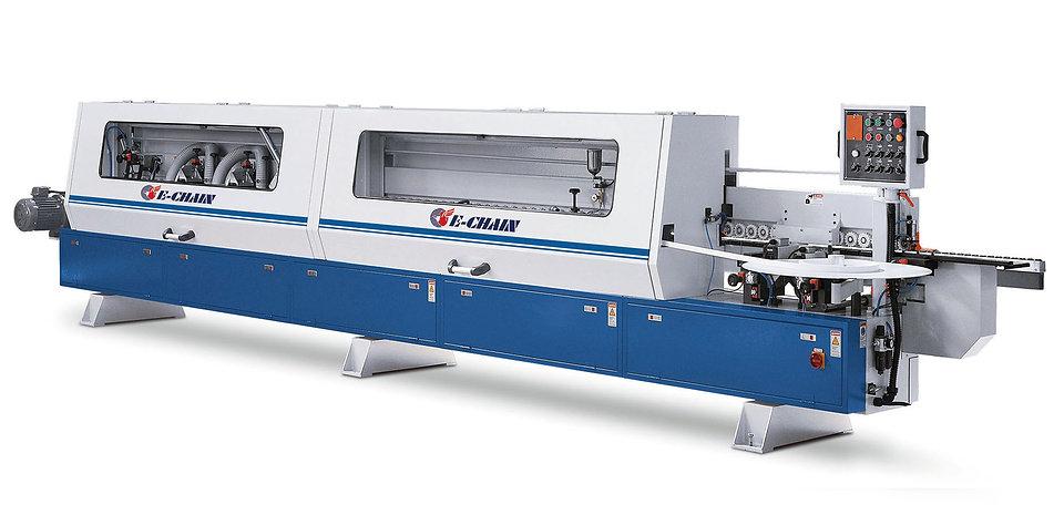 自動貼邊機_ECE-650K (壓克力貼邊)/ Automatic Edge Banding Machine_ECE-650K (acrylic edgebanding)