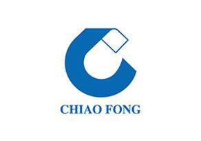 喬豐行股份有限公司 CHIAO FONG HANG CO., LTD.