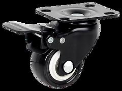2系列輕型腳輪
