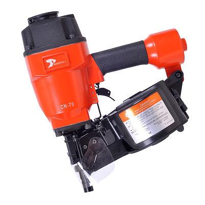 Coil Nailer CN70