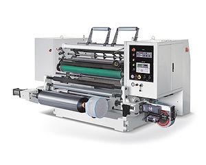 GFQ High Speed Slitting Rewinding Machine