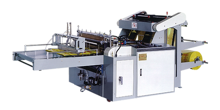 Bottom Seal Bag Making Machine