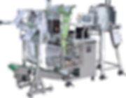 Automatic Quantitative Liquid Filling And Packaging Machine