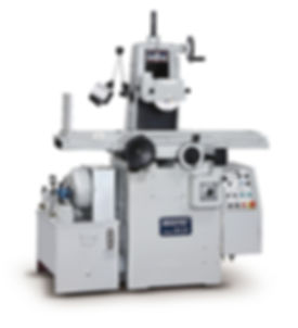 Surface grinder-Saddle Type-semi-auto