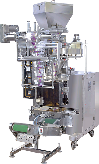 Triangular Type Packaging Machine