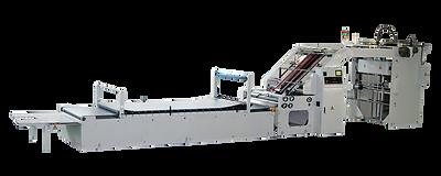 PFL Servo-Type High Speed Laminator