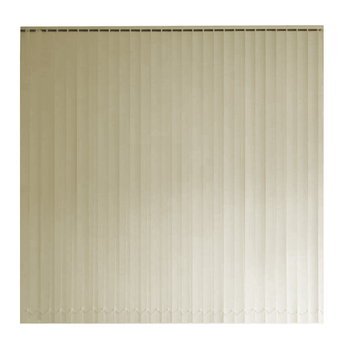 PVC Vertical Blinds - 1