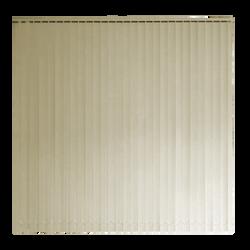 PVC Vertical Blinds - 1