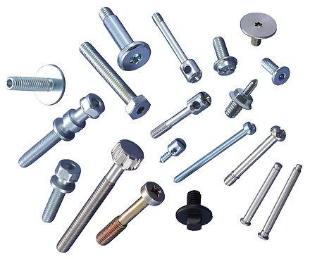 Special Precision Screws and Bolts