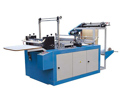 GFQ Cold Cutting Bag Making Machine