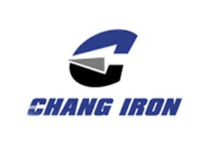張鐵工廠股份有限公司 CHANG IRON WORKS CO., LTD.