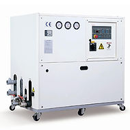 水冷式冰水機