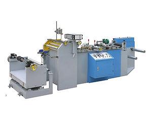 DFJ Bottom Sealing Machine