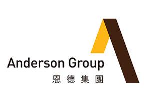 育德實業股份有限公司 ANDERSON MERCHANDISE CORPORATION