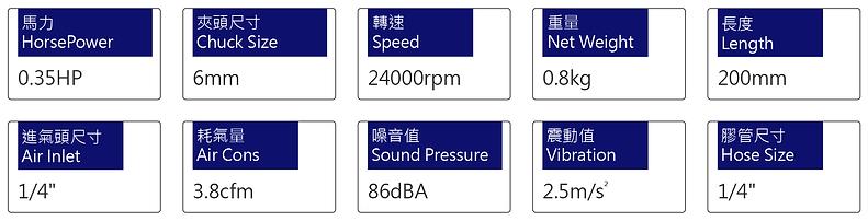 氣動刻模機 PDG-25D-2