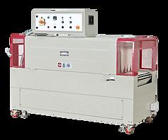 噴射式收縮機 / 適用POF膜 TY-50J POF