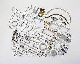 鉤環&金屬線製品