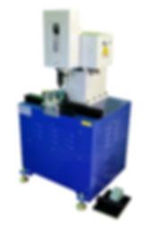 小型壓台式矯直機 CK-803
