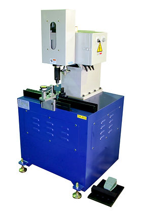 Platform Type Small Size Straightening Machine CK-803