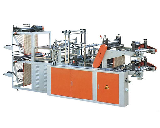 DZB Rolling Bag Making Machine
