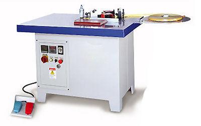 手動貼邊機ECE-ER-1, ECE-ER-3/ Edge Banding Machine ECE-ER-1, ECE-ER-3