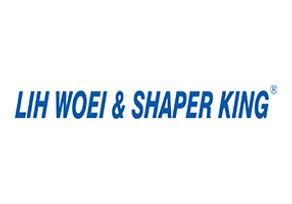 利偉木工機械有限公司 LIH WOEI CARPENTRY MACHINE CO., LTD.