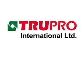 卓普科技有限公司 TRUPRO-TEC INDUSTRIAL CO., LTD.