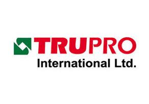 卓普企業有限公司 TRUPRO-TEC INDUSTRIAL CO., LTD.