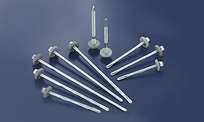 Self Drilling Screws 201