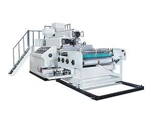 CRM-B Two Three Layer Stretch Film Extrusion Machine