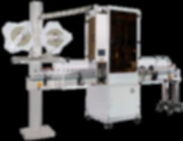 Auto Shrlnkable Label Lnserting Machine