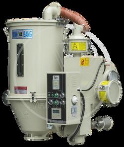 Energy-Efficient Hopper Dryer (HD/IH