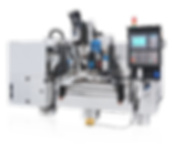 CNC MILL TURN MACHINE