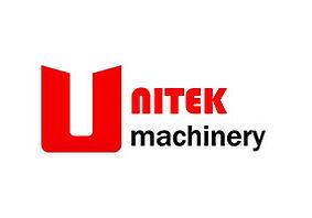 惠嵙科技股份有限公司 UNITEK MACHINERY CO., LTD.