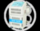 Auto Vacuum loader (TA) Floor Mounted