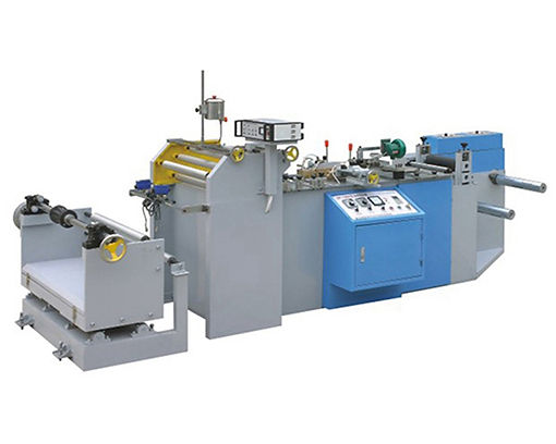 DFJ Bottom Sealing Machine